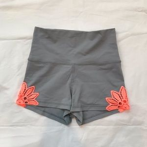Aerie Athletic Shorts